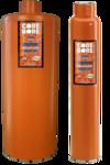 Nuestro pedacito de base más popular, Heavy Duty de Orange da un excelente material de archivo y la velocidad de perforación. Diseñado para aplicaciones con luz de acero moderado, Heavy Duty de Orange es la mejor parte de la industria. Especificación