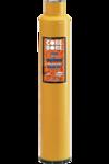 Segmento de corona continua para aplicaciones con cable pretensado, barras de refuerzo flojo y malla de alambre. Especificación B-  hormigón con acero ligero y cable Uso de agua para enfriamiento