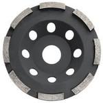Desbaste de concreto y roca natural  - Suavizar y eliminar exceso de concreto (juntas de encofrado)  - Eliminación de recubrimientos