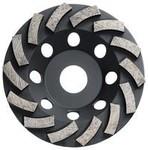 - Desbaste de concreto y roca natural  - Suavizar y eliminar exceso de concreto (juntas de encofrado)  - Eliminación de recubrimientos